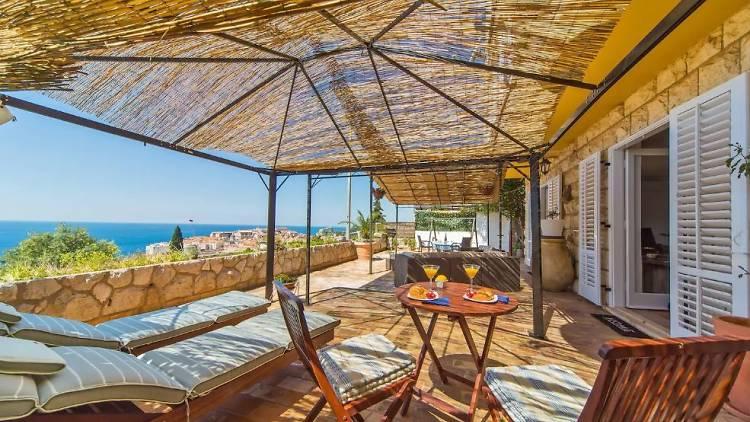 'Dubrovnik best view apartment', Dubrovnik