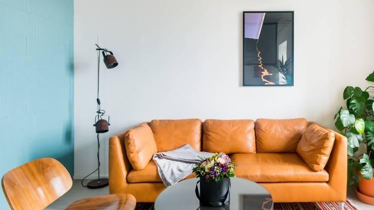 'Minimalist Architectural Loft Apartment with Balcony', Zadar