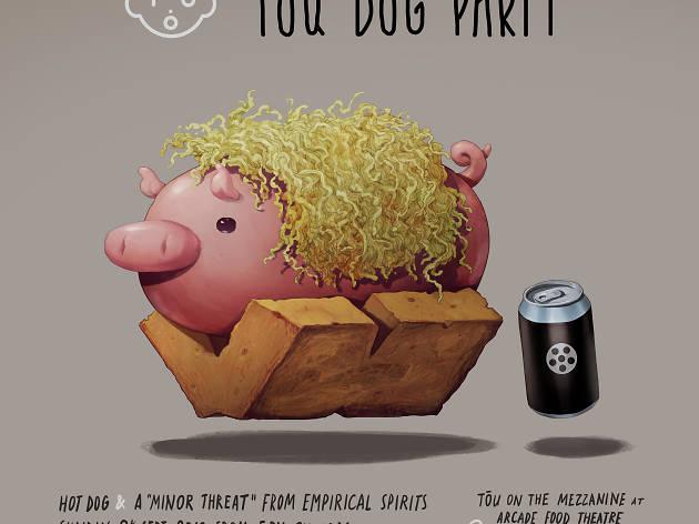 Tōu Dog Party