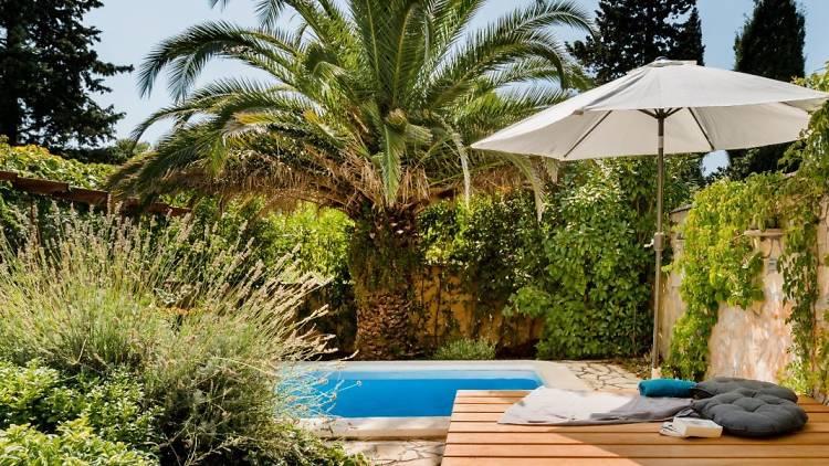 'Villa Verboscana—Spa-Style Facilities in Tranquil Setting', Vrboska