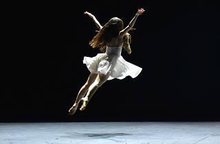 Ballet Preljocaj's 'La Fresque'