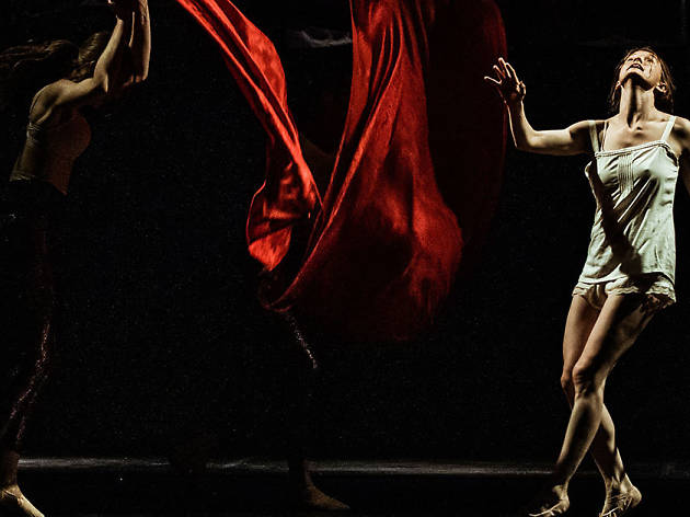 The best dance and ballet shows in London this September 2019