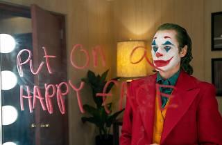 'Joker', dir. Todd Phillips