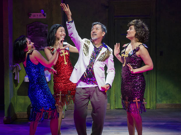 Off Broadway Shows You Can See in New York Right Now