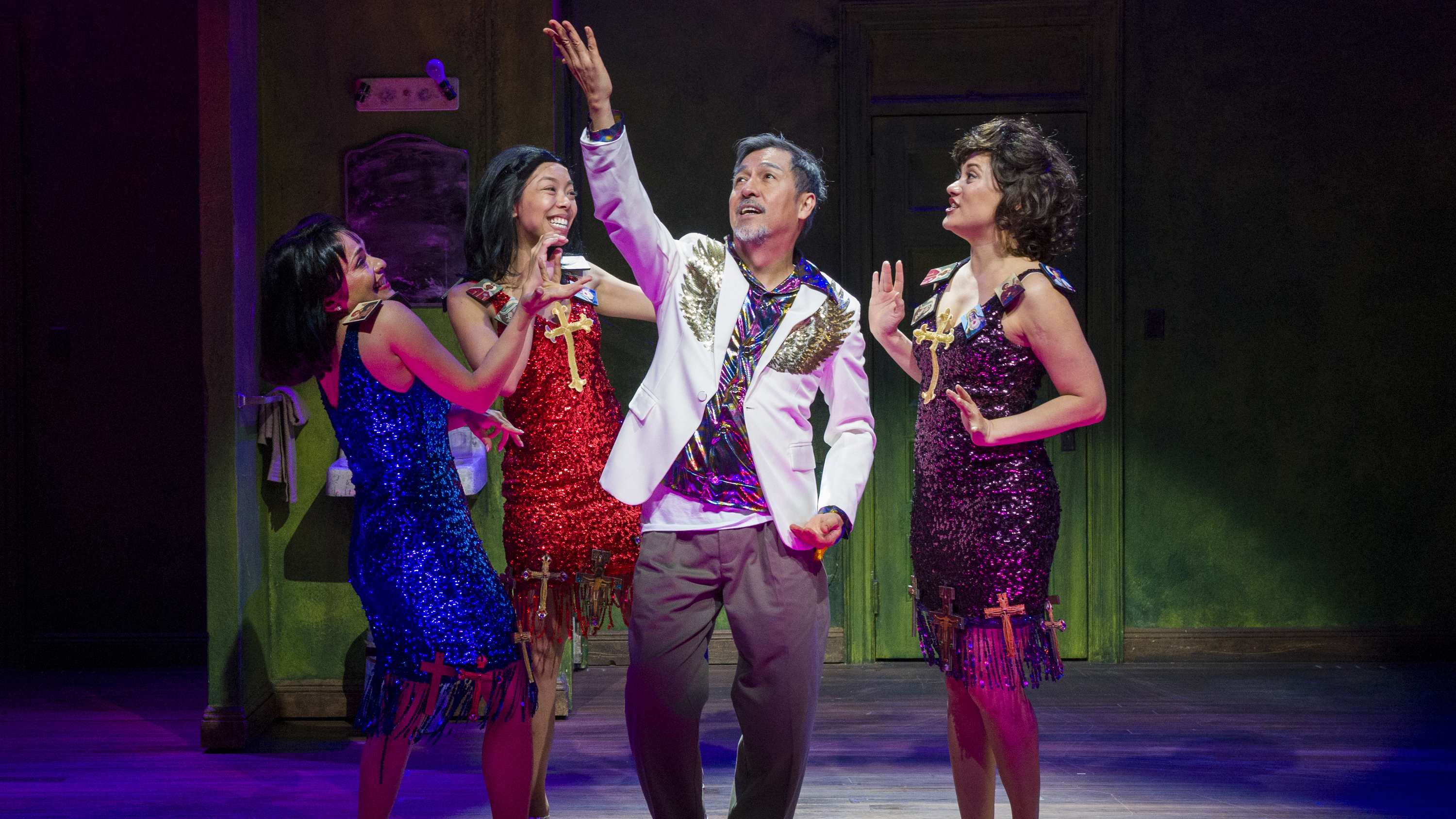 New York Theater and Broadway Reviews | Time Out New York