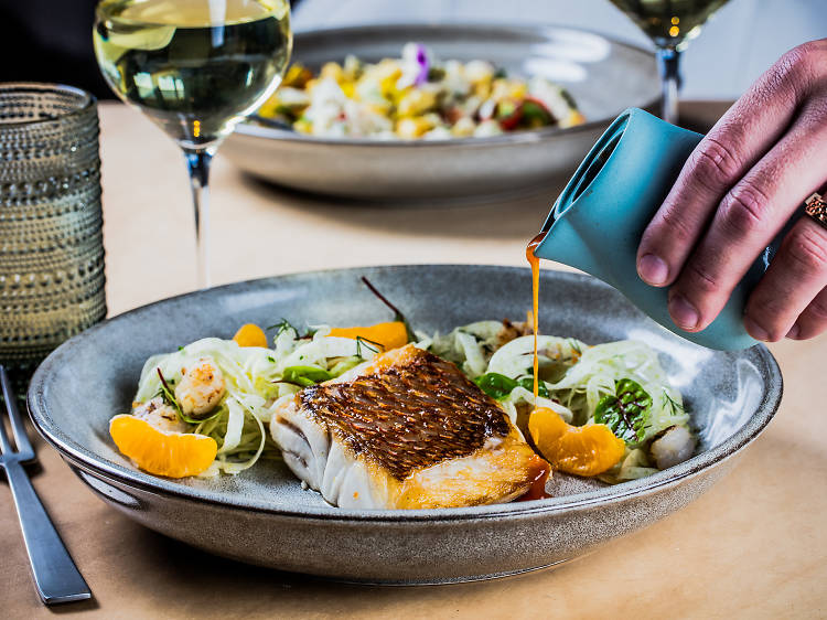 The 15 best restaurants in Fort Lauderdale