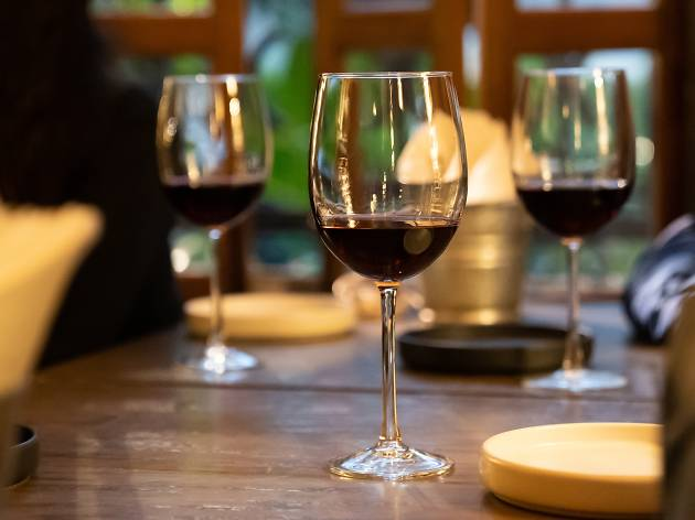 Cava Nómada vinos