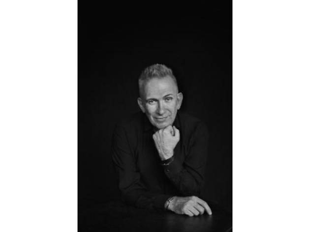 EXPANDING FASHION by JEAN PAUL GAULTIER