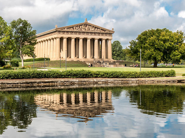 The 17 best Nashville attractions