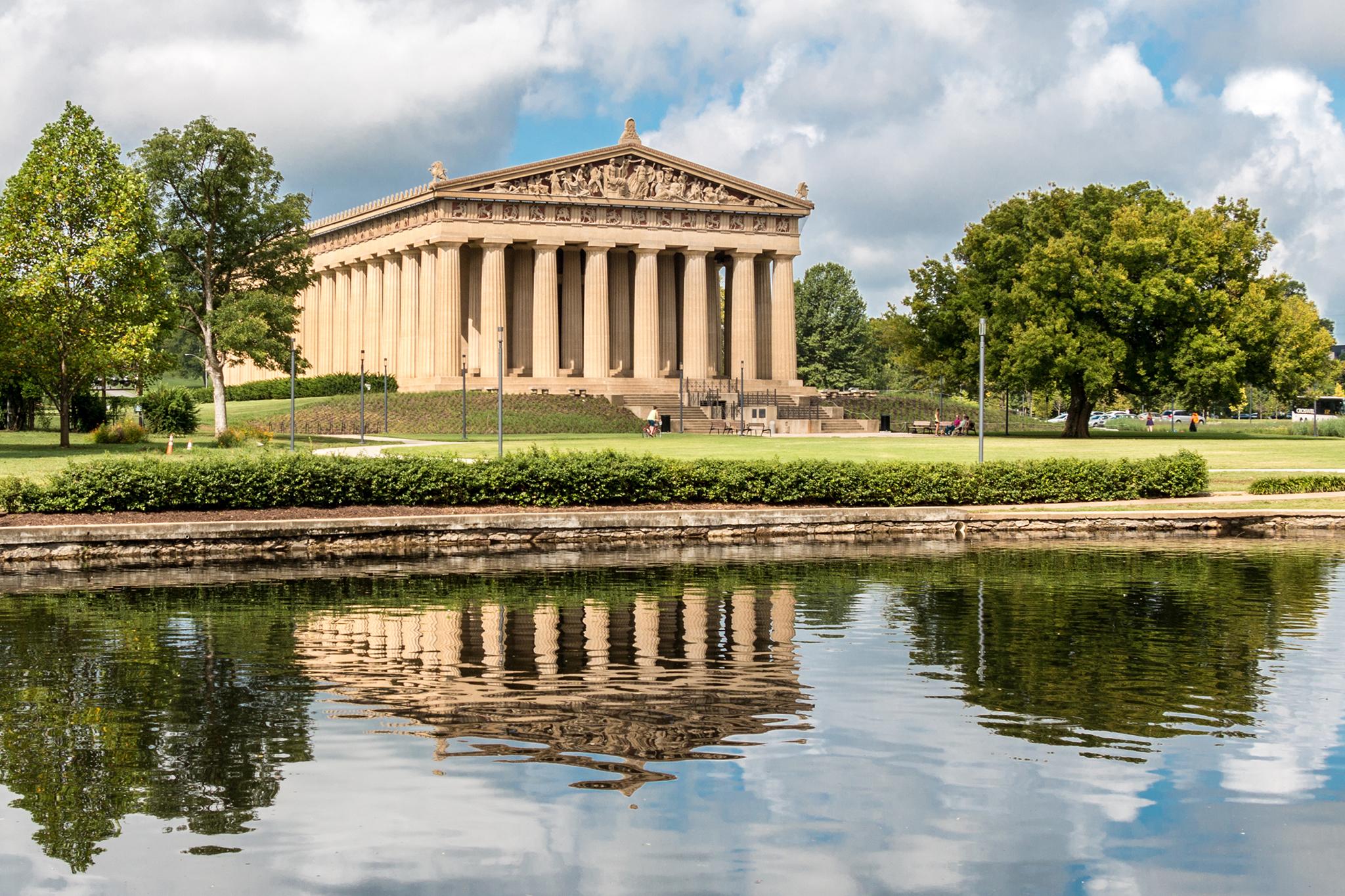 The 17 best Nashville attractions