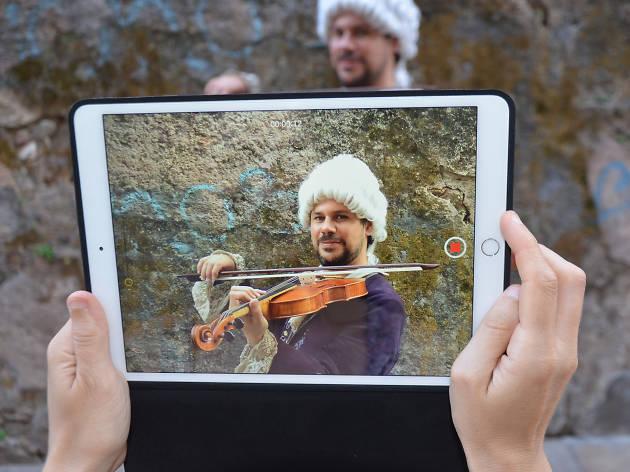 Música Antiga a Sant Cugat