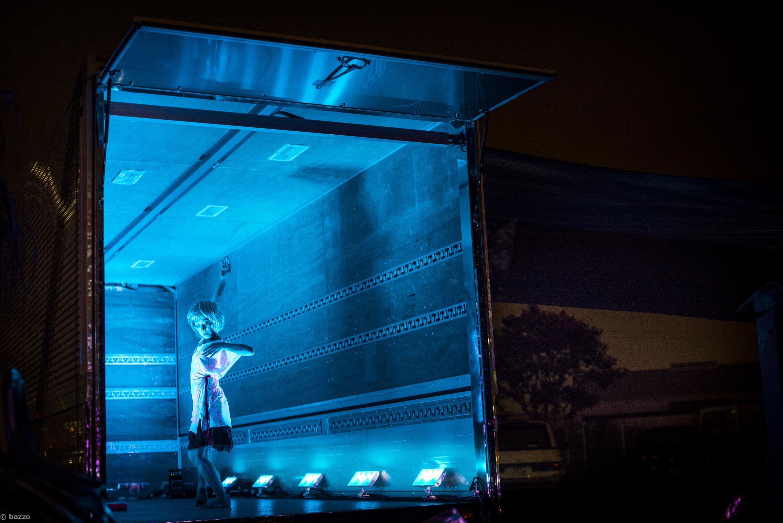 Dance Truck Tokyo