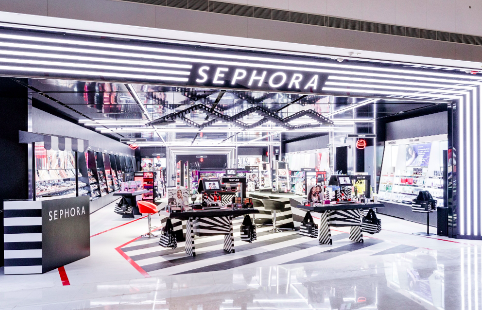 Seven brands to buy in Sephora Hong Kong
