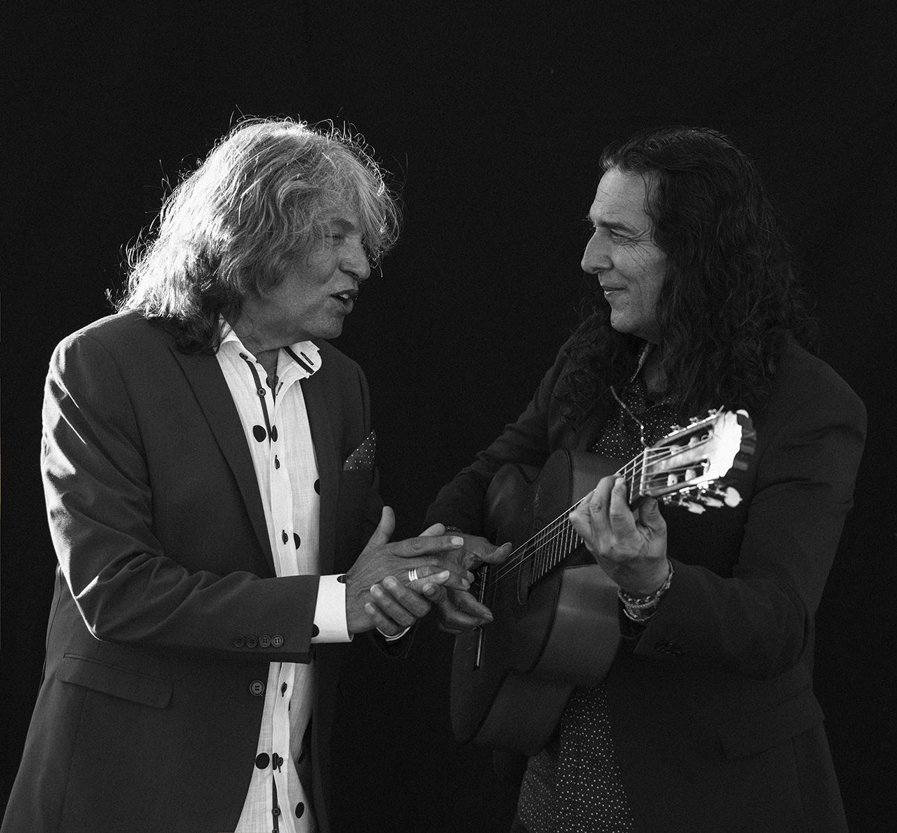 De Cajón! 2019: José Mercé i Tomatito