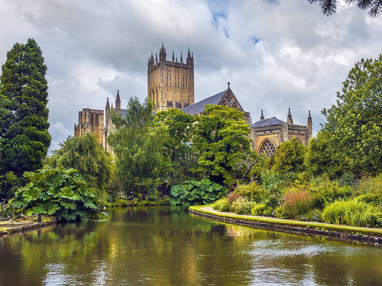 13 things to do in Wells