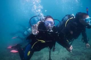 Diving Centre Poreč