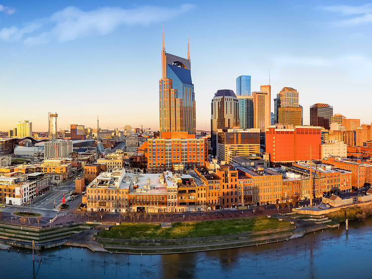 Nashville neighborhoods guide: The best places to stay in Nashville