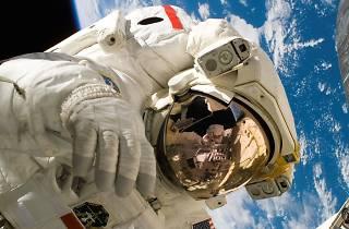 Astronaut generic