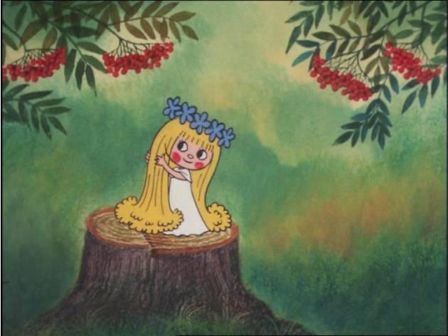 チェコアニメの夜 秋の夜の大フェスティバル