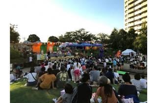GOOD PARK! ~アート、音楽、遊び、発明~
