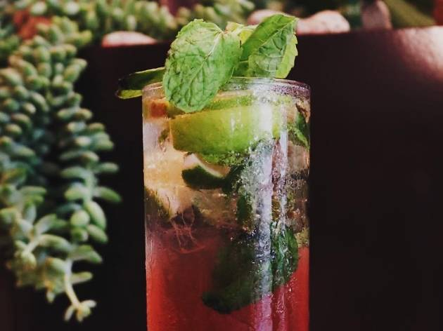 mocktail, the great mischief