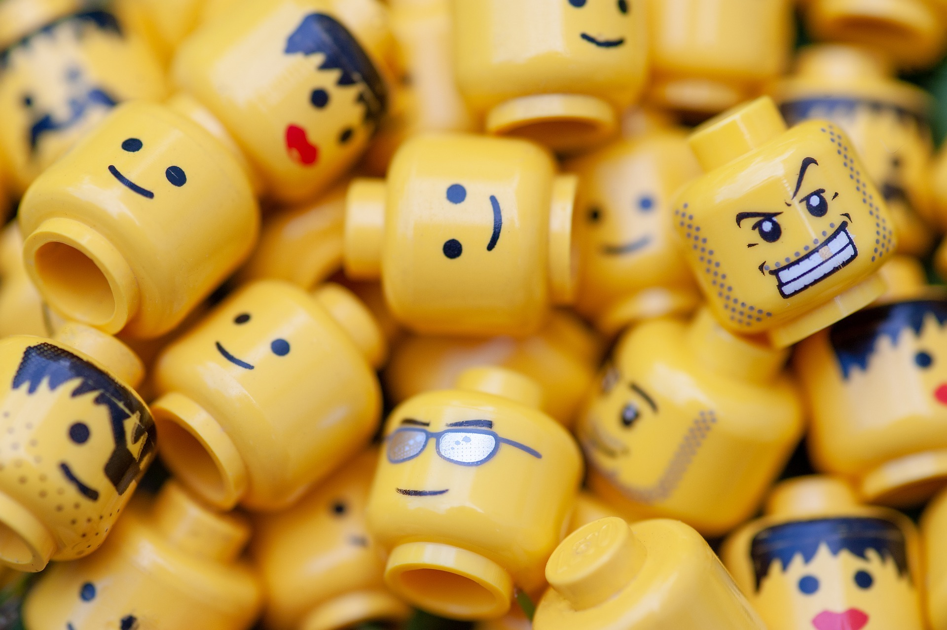 Melbourne is getting its first certified Lego store