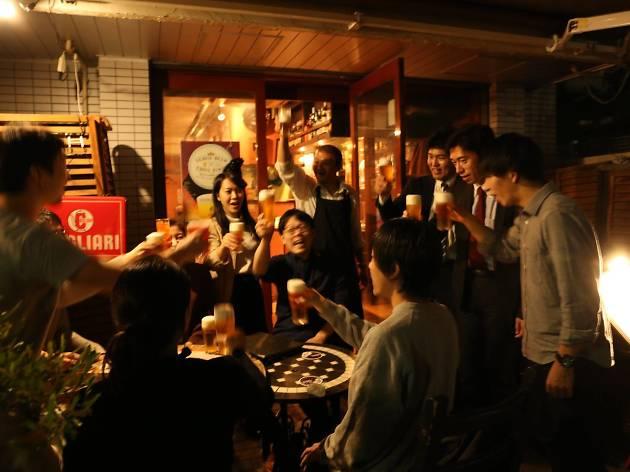 恵比寿の料理人が考えるヱビスビールに合う逸品グランプリ