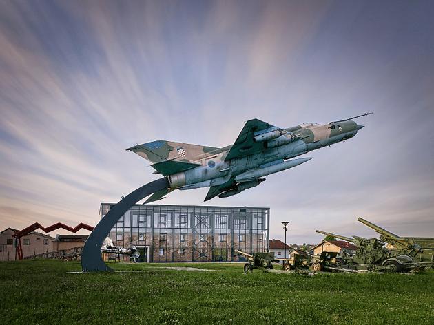 Homeland War Museum