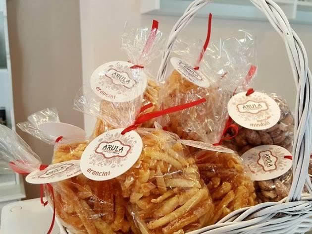 Arula Ethno Bakery