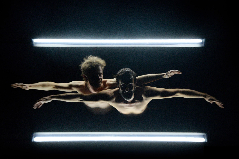 'Hocus Pocus' is part of Dance Umbrella 2019