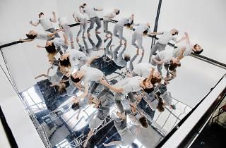 'The Future Bursts In' is part of Dance Umbrella 2019