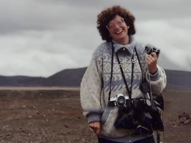 'Una càmera pròpia. Dones i pràctiques fotogràfiques