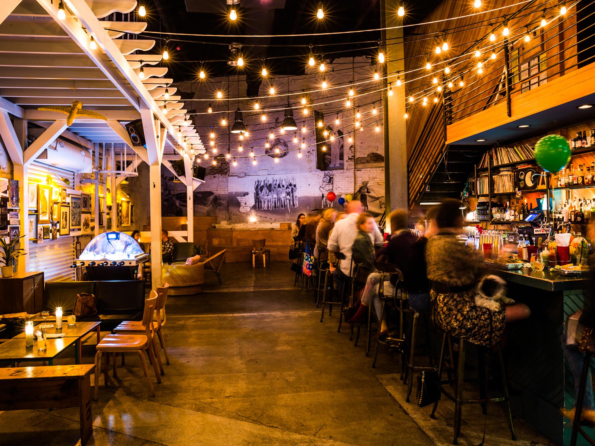 20 Best Nashville Restaurants To Visit Now