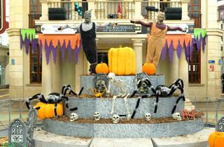 Halloween en KidZania (Foto: Cortesía KidZania)
