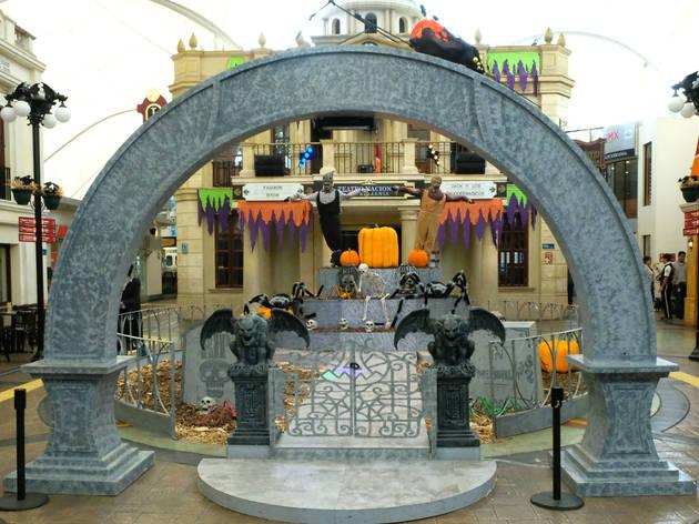 Halloween en KidZania (Foto: Cortesía Halloween)