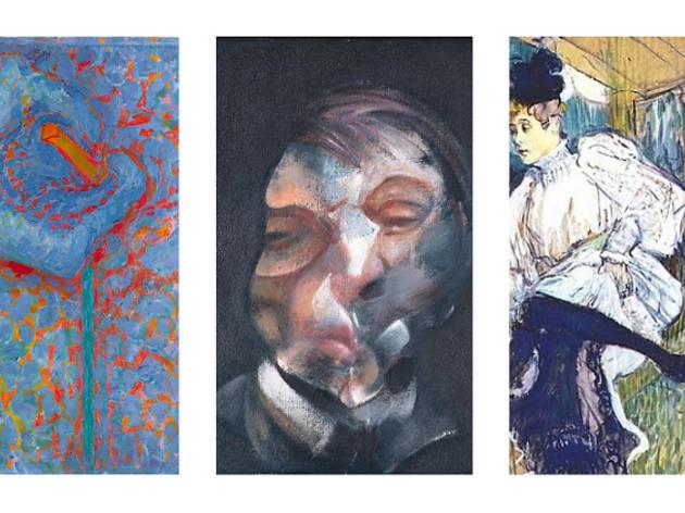 Les 7 expositions incontournables de la rentrée
