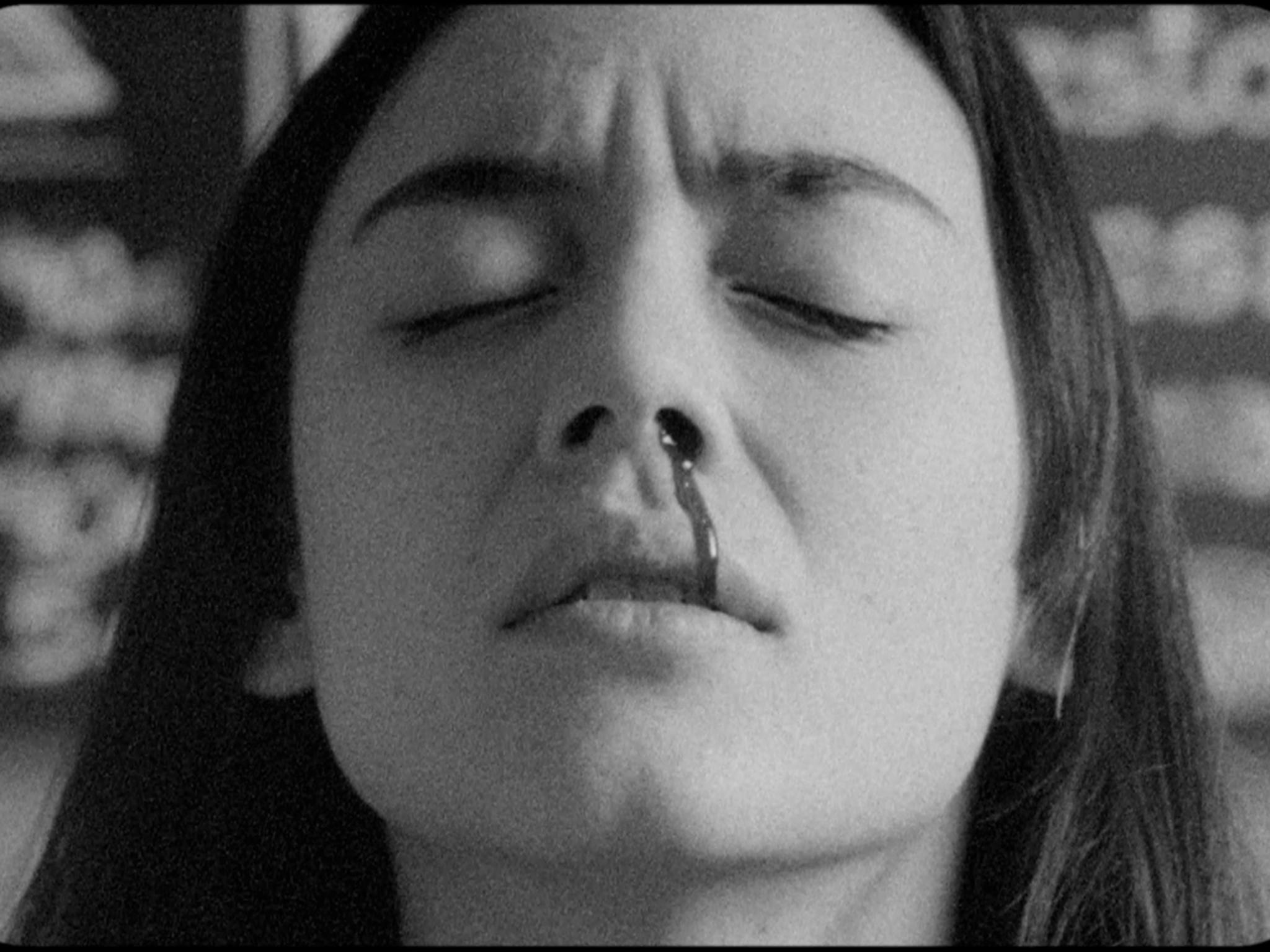 Black Canvas. Festival de Cine Contemporáneo 2019