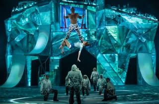 Cirque du Solei, Crystal  (Foto: Matt Beard)