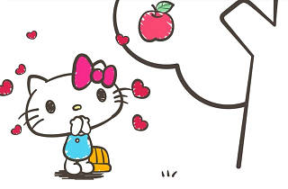 Hello Kitty Fun