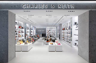charles & keith k11 musea