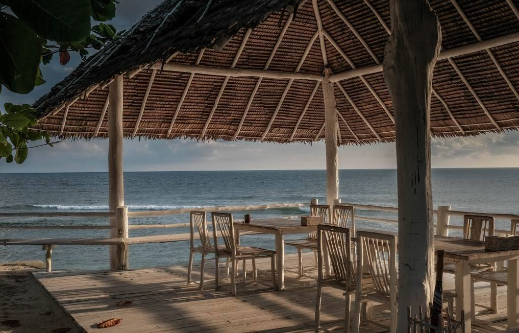 Trikora Beach Club