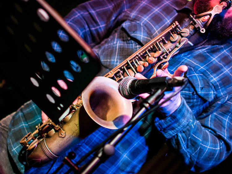 Best places to listen to jazz in Lisbon
