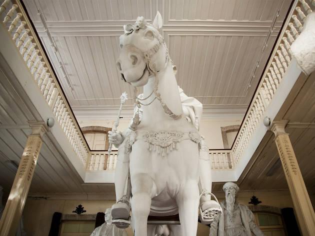 The four weirdest museums in Lisbon