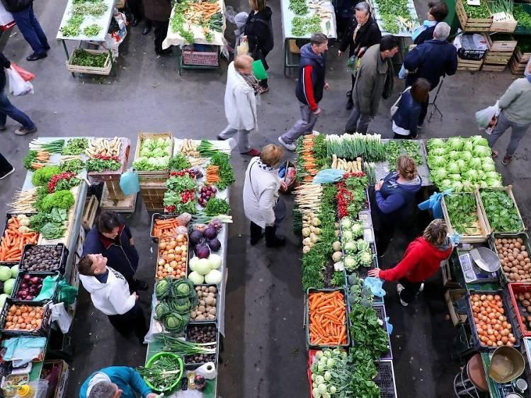 Browse Karlovac market