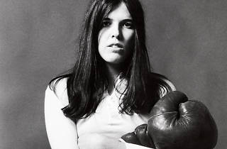 Cecilia, 1972, de Francisco Ontañón