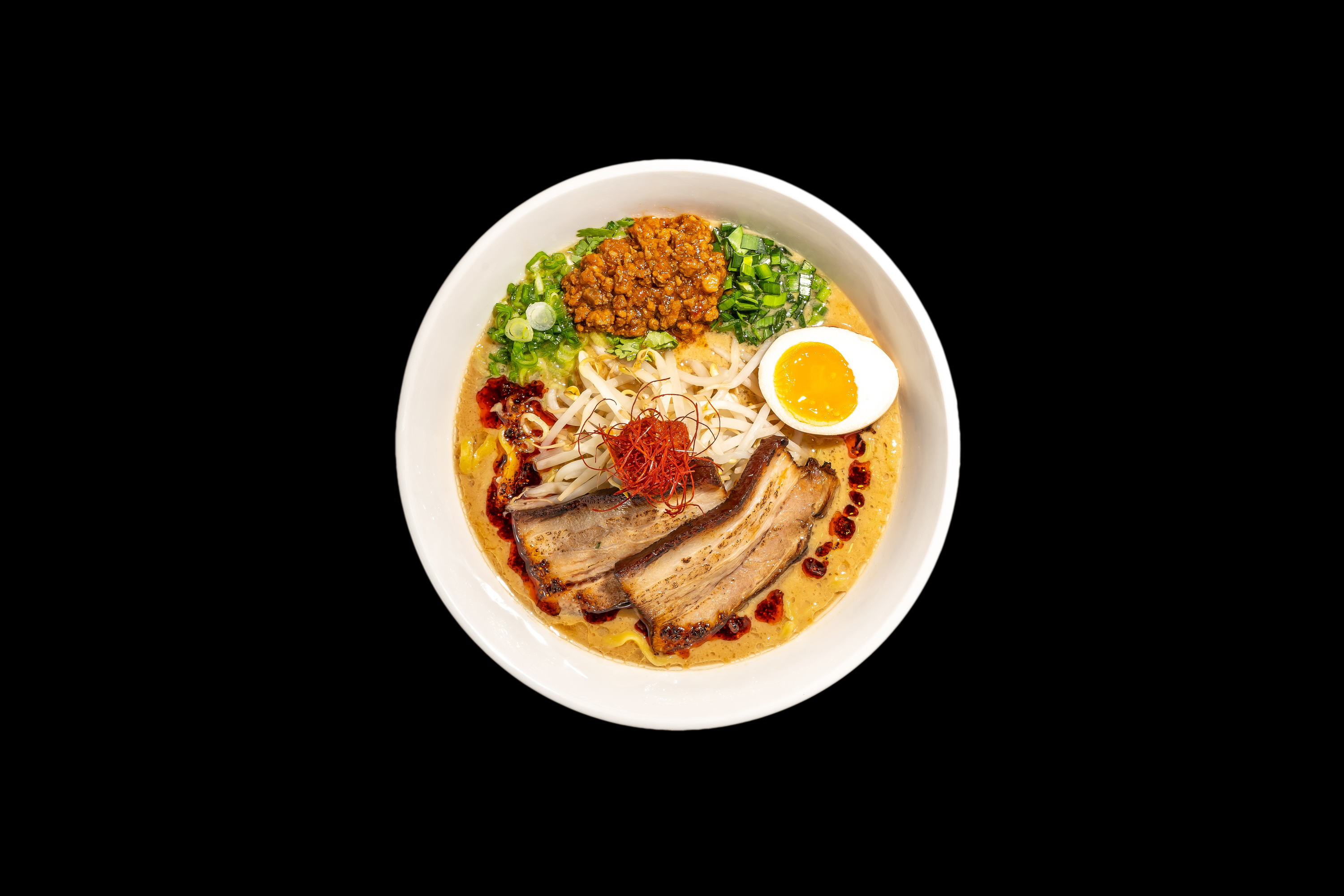 Food Envy: Mr. Taka Ramen's tonkotsu ramen