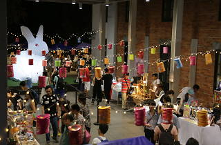 JTIA Mid-Autumn Festival Market