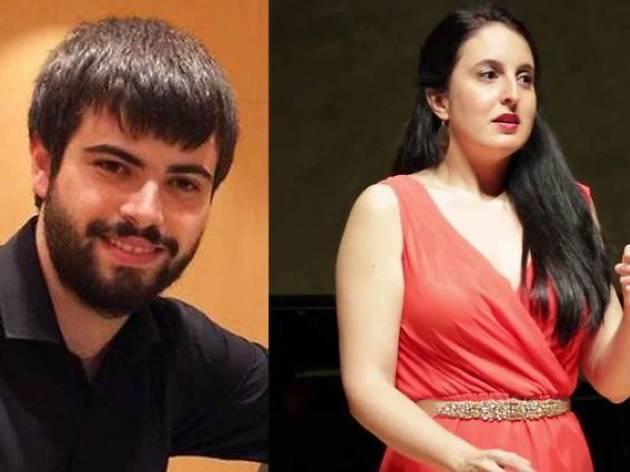 Víctor Braojos + Irene Mas
