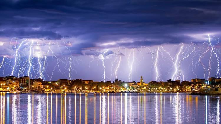 Stormy Stobreč
