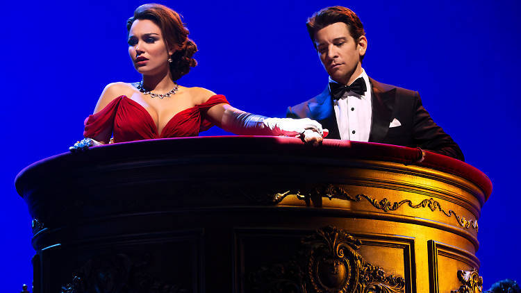 Pretty Woman: The Musical, Broadway